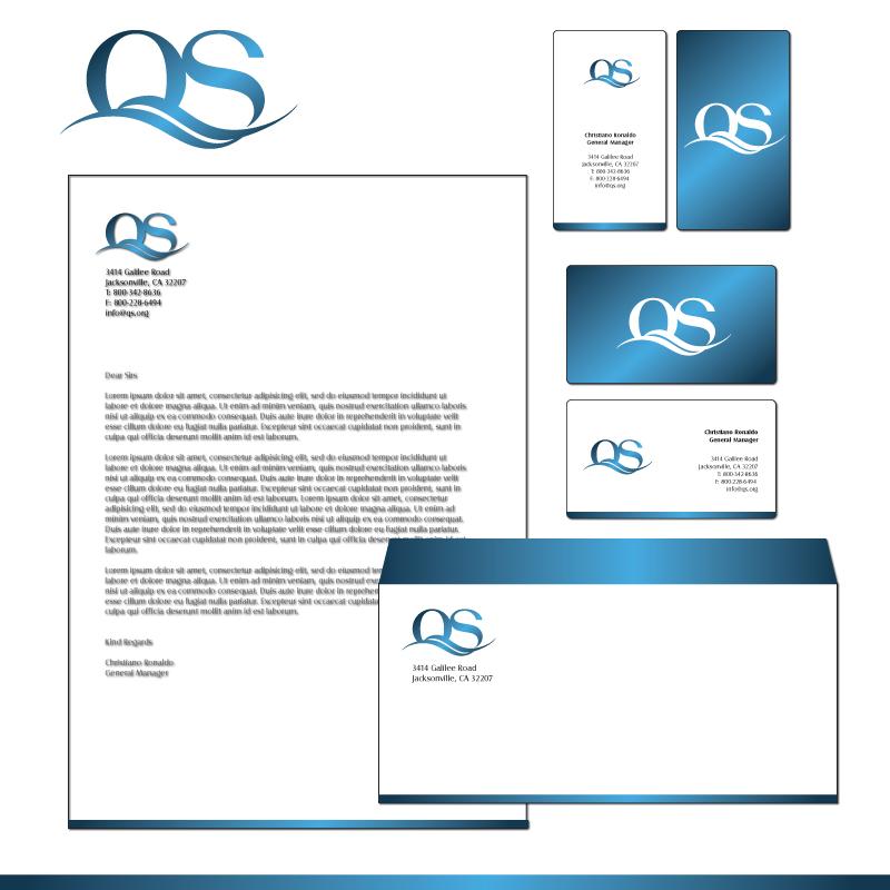 QS stationary